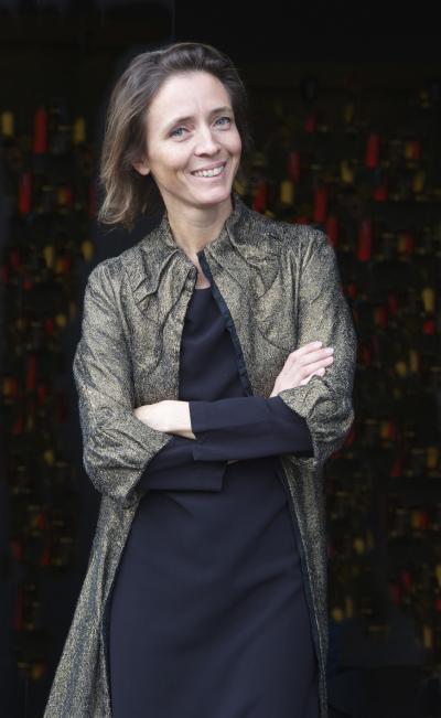 Karen Oger